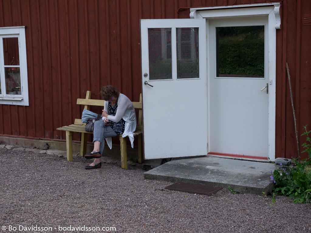 Rök, Sweden